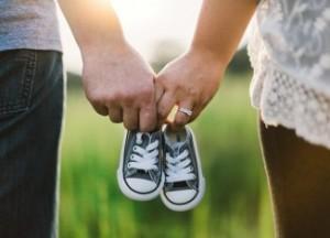 diventare genitori